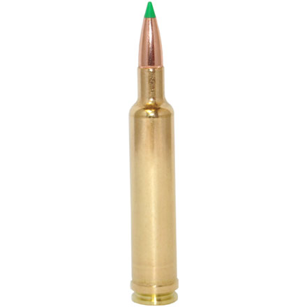 30-378 Weatherby Magnum 180 Grain Nosler Ballistic Tip 20 Rounds