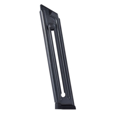 Ruger MKII 22LR Blued Finish 10 Round Magazine