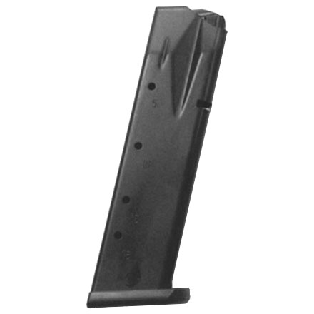 Sigarms P-226 9mm Flush Fit Anti Friction Finish 18 Round Magazine (High Capacity)