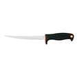 "Filet Knife 7"" Blade With Sheath"