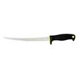 "Filet Knife 9"" Blade With Sheath"