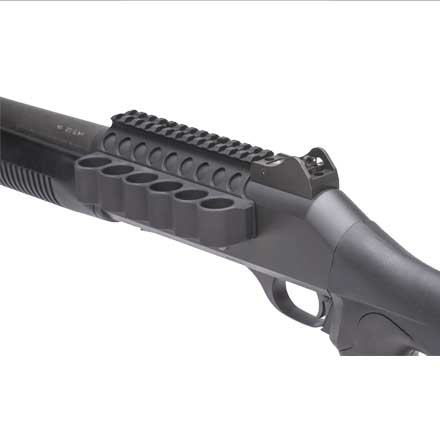 SideSaddle with Rail Mount for Benelli M4