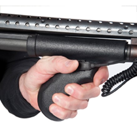 Forend Grip For Mossberg