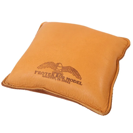 Small Pillow Bag  Filled