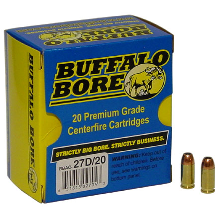 Image for 380 Auto Plus P 95 Grain Jacketed Hollow Point 20 Rounds