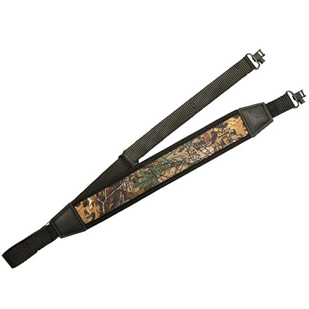 Flex Sling 2 Inch Wide with Swivels Camo