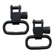 "1"" Pair Locking Swivels for Any Standard Sling Swivel Stud"