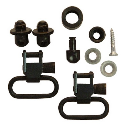 "Image for 1"" Swivel Set With Machine  Screws For Ithacas and Most Pumps"