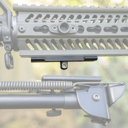 BiPod Stud Mount for KeyMod