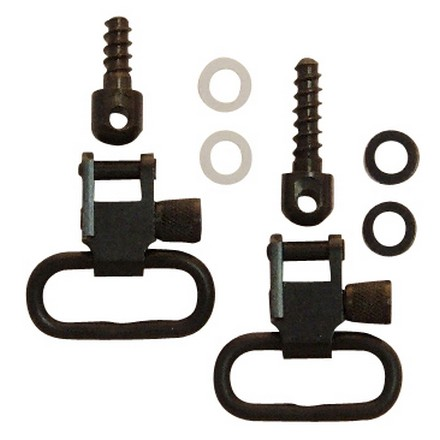 "Image for 1"" Swivel Set With 1/2"" Wood Screw & 3/4"" Wood Screw"
