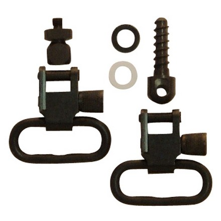 "Image for 1"" Swivel Set For Ithaca M37 & M37 Deerslayer"