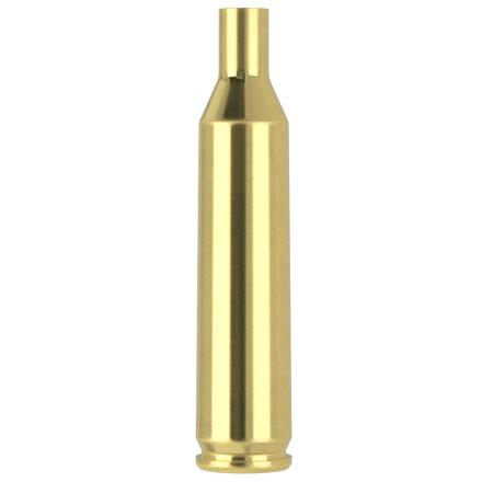 17 Remington Fireball Bulk Un-Prepped Brass 100 Count by Nosler