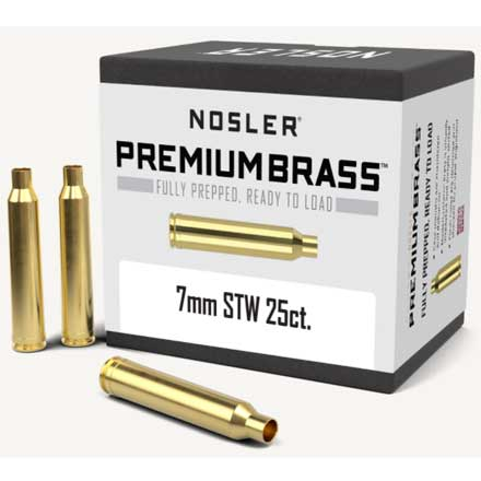 30-06 Springfield Unprimed Rifle Brass 50 Count