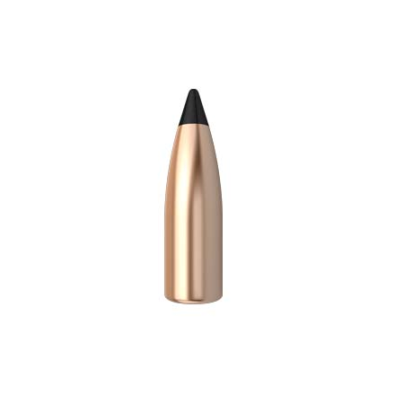 22 Caliber .224 Diameter 55 Grain Flat Base Tipped Varmageddon 100 Count