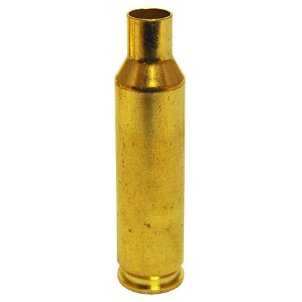 6.5mm Creedmoor Unprimed Brass with Nosler Headstamp 100 Count