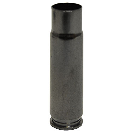 300 Blackout Unprimed Black Nickel Plated Brass with Noveske Headstamp 100 Count