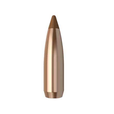 6.5mm .264 Diameter 100 Grain Spitzer Ballistic Tip Hunting 50 Count