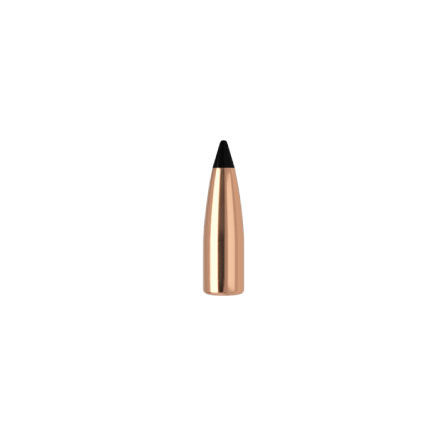 22 Caliber .224 Diameter 53 Grain Flat Base Tipped Varmageddon 250 Count