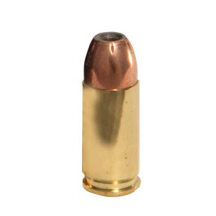 9mm Luger + P Defense 124 Grain Bonded JHP 20 Rounds
