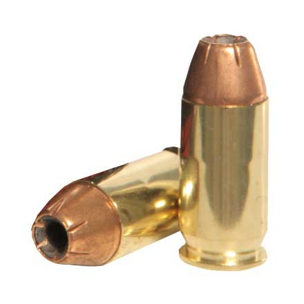 45 ACP 230 Grain Defense Bonded JHP 20 Rounds