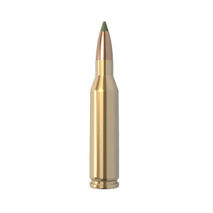 Image for 243 Winchester 90 Grain E-Tip  20 Count