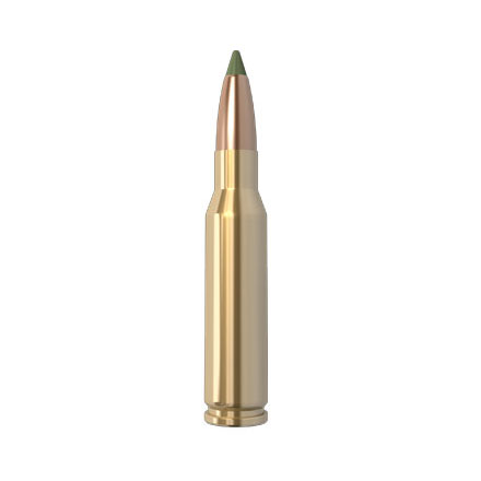 7mm-08 Remington 140 Grain E-Tip 20 Rounds