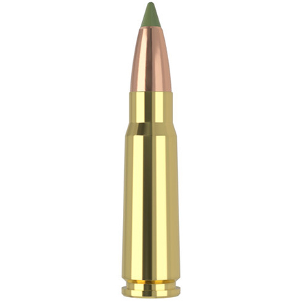 7.62x39 123 Grain E-Tip 20 Rounds