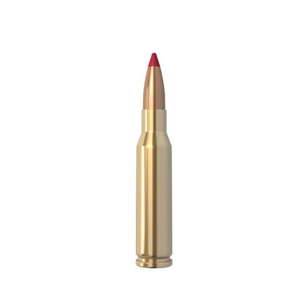 7mm-08 Remington 140 Grain Ballistic Tip 20 Rounds