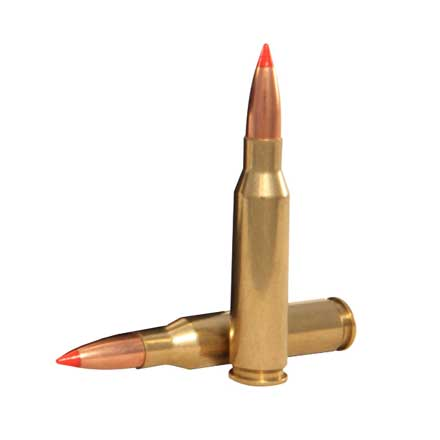 7mm-08 Remington 120 Grain Ballistic Tip 20 Rounds