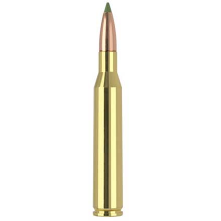 25-06 Remington 100 Grain E-Tip 20 Rounds