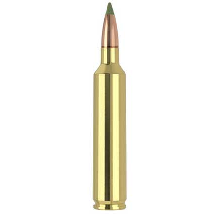 26 Nosler 120 Grain E-Tip 20 Rounds