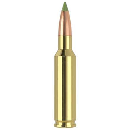 6.5 Creedmoor 120 Grain E-Tip 20 Rounds