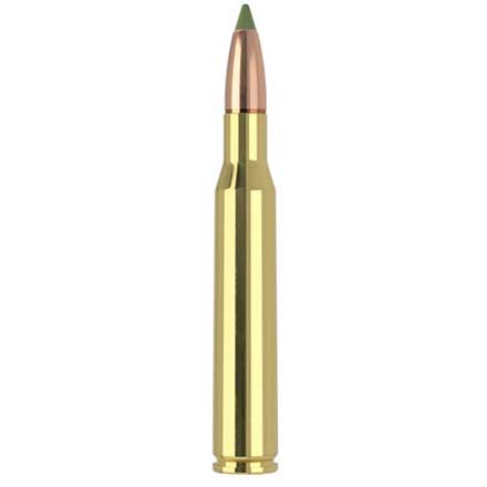280 Remington 140 Grain E-Tip 20 Rounds