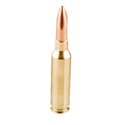 6.5 Creedmoor 140 Grain Match Grade HPBT  20 Rounds