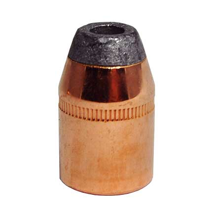 44 Caliber .429 Diameter 240 Grain Jacketed Hollow Point 250 Count