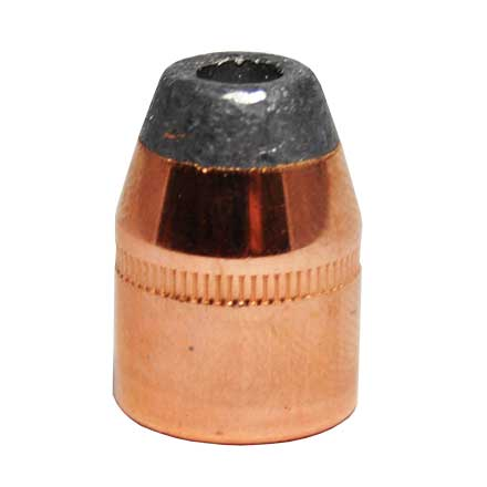 44 Caliber .429 Diameter 200 Grain Jacketed Hollow Point 250 Count