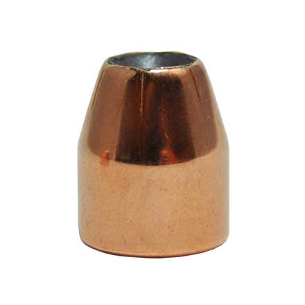 10mm .400 Diameter 135 Grain Jacketed Hollow Point 250 Count