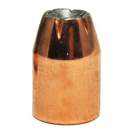 10mm .400 Diameter 180 Grain Jacketed Hollow Point 250 Count