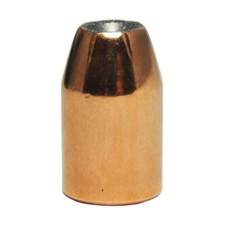 10mm .400 Diameter 200 Grain Jacketed Hollow Point 250 Count
