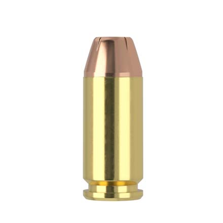40 Smith and Wesson 180 Grain Jacketed Hollow Point 20 Rounds