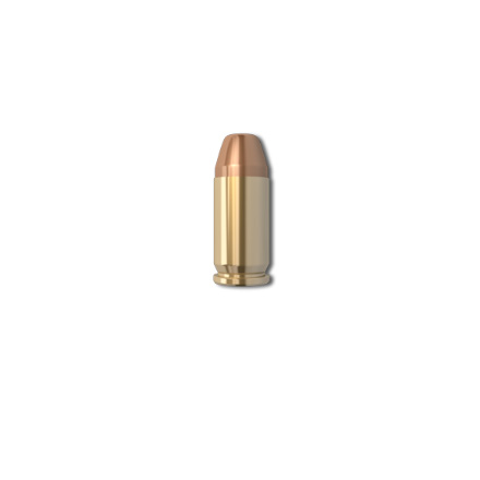 Image for 40 S&W 150 Grain Jacketed Hollow Point 20 Count