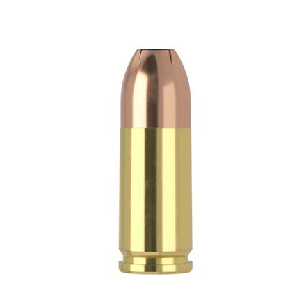 9mm Luger 124 Grain Jacketed Hollow Point 20 Rounds
