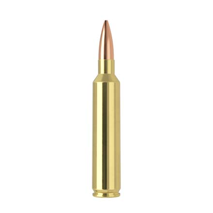 28 Nosler 168 Grain Match Custom Comp  20 Rounds