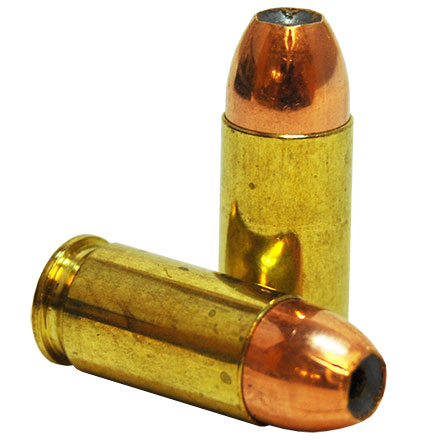 9mm 147 Grain Match Grade Jacketed Hollow Point 20 Rounds