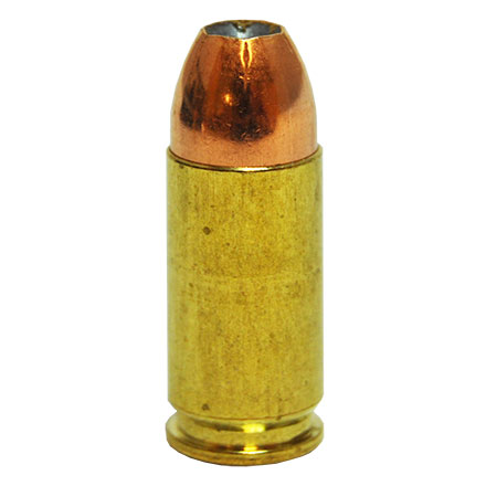 9mm 147 Grain Match Grade Jacketed Hollow Point 50 Rounds
