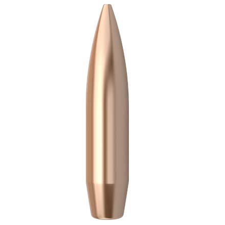 30 Caliber .308 Diameter 220 Grain Boat Tail HP Custom Competition 100 Count