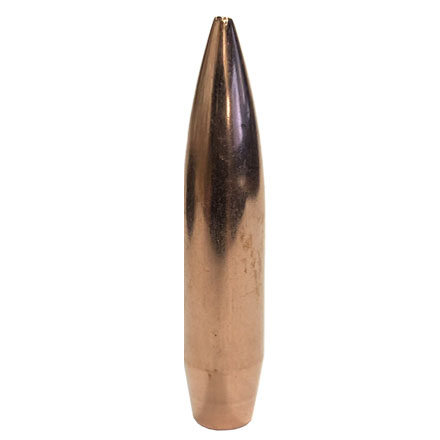 30 Caliber .308 Diameter 220 Grain Boat Tail HP Custom Competition 250 Count Bulk