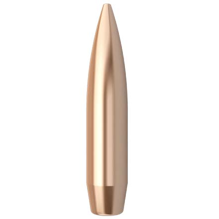 338 Caliber .338 Diameter 300 Grain  Boat Tail HP Custom Competition 100 Count