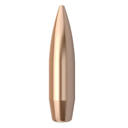 30 Caliber .308 Diameter 190 Grain Boat Tail HP Custom Competition 250 Count