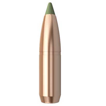 30 Caliber .308 Diameter 110 Grain Spitzer E-Tip Lead Free 50 Count